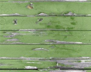 starý náter na dreve