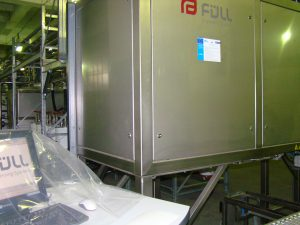 Full dispensing systems