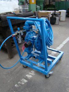 prístroj na výrobu