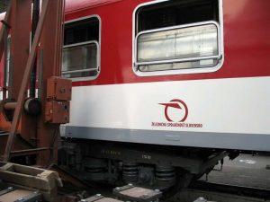 osobný vagón žssr
