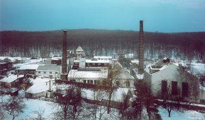 stará fabrika