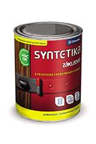Chemolak produkt Syntetika