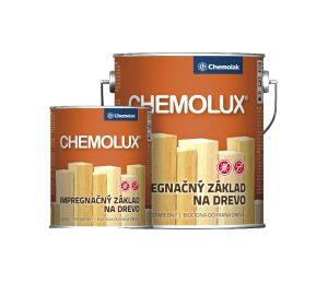 Chemolak produkty na drevo zaklad