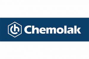 Chemolak logo