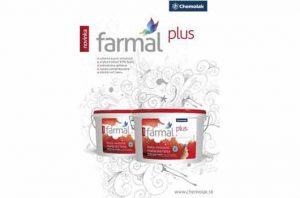 Chemolak produkt Farmal plus