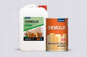 Chemolak produkty na drevo