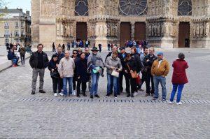 Chemolak Francuzsku katedrala