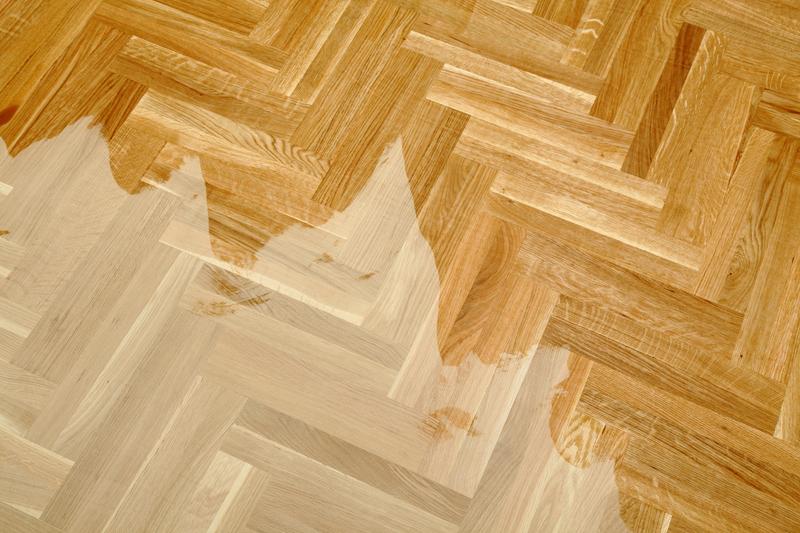 Nátery drevených povrchov