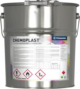 chemoplast 10l