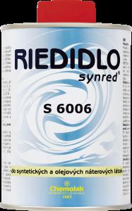 Synred S 6000 Chemolak produkt riedidlo