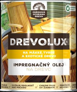 chemolak produkt drevolux olej